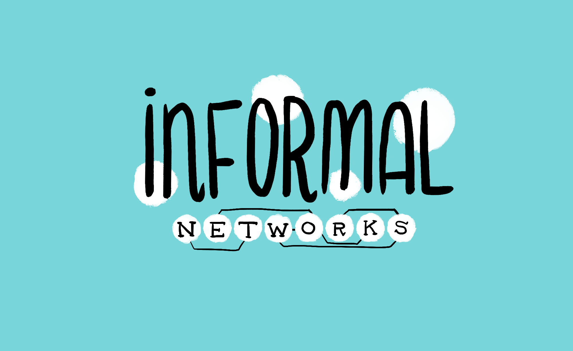 informal networks the company behind the Informal networks : the company behind the charts by david krackhardt and jeffrey r hanson summary managers like to please themselves by thinking that only formal networks in their organisation yield.